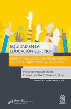 EQUIDAD EN LA EDUCACION SUPERIOR