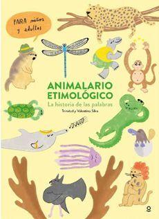 ANIMALARIO ETIMOLOGICO