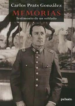 MEMORIAS TESTIMONIO DE UN SOLDADO