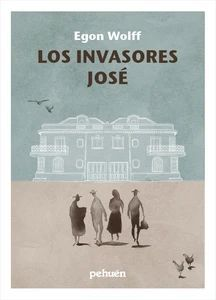 LOS INVASORES / JOSE