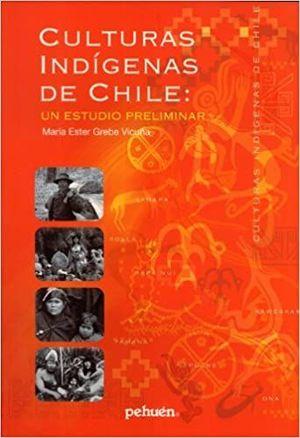 CULTURAS INDIGENAS DE CHILE