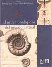 ORDEN PRODIGIOSO DEL MUNDO NATURAL, EL