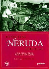 NERUDA ESENCIAL - BILINGUE