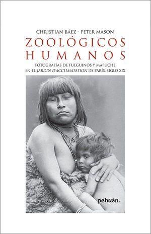 ZOOLOGICOS HUMANOS