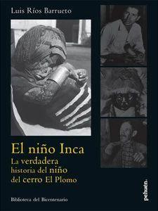 NIÑO INCA, EL