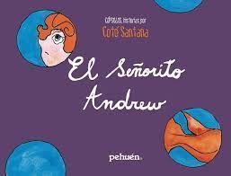SEÑORITO ANDREW, EL