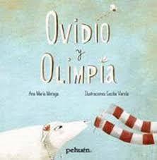 OVIDIO Y OLIMPIA