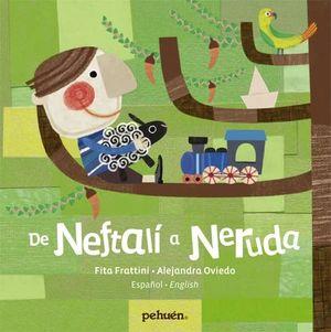 NEFTALI A NERUDA, DE