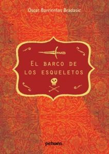 BARCO DE LOS ESQUELETOS, EL