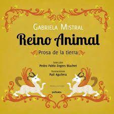 REINO ANIMAL PROSA DE LA TIERRA