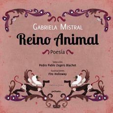 REINO ANIMAL POESIA