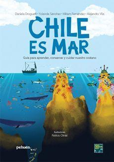 CHILE ES MAR