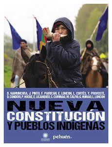 NUEVA CONSTITUCION Y LOS PUEBLOS INDIGENAS