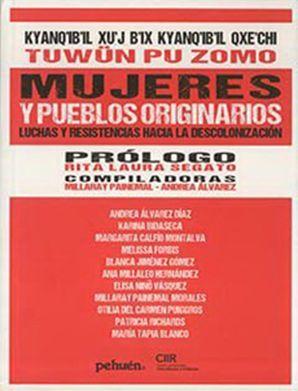 MUJERES Y PUEBLOS ORIGINARIOS