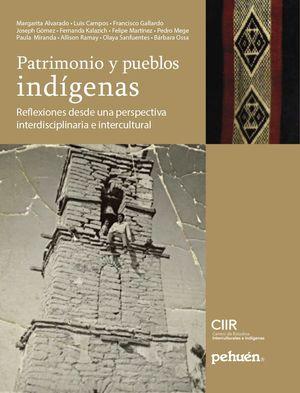 PATRIMONIO Y PUEBLOS INDIGENAS