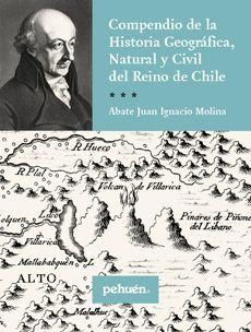 COMPENDIO DE LA HISTORIA GEOGRAFICA,NATURAL Y CIVI
