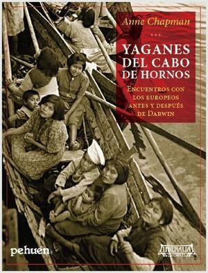 YAGANES DEL CABO DE HORNOS