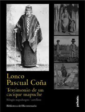 LONCO PASCUAL COÑA
