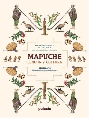 MAPUCHE, LENGUA Y CULTURA