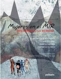 MUJERES EN EL MIR