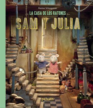 SAM Y JULIA