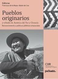 PUEBLOS ORIGINARIOS Y TRIBALES DE AMERICA DEL SUR Y OCEANIA