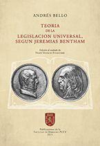 TEORIA DE LA LEGISLACION UNIVERSAL, SEGUN JEREMIAS BENTHAM