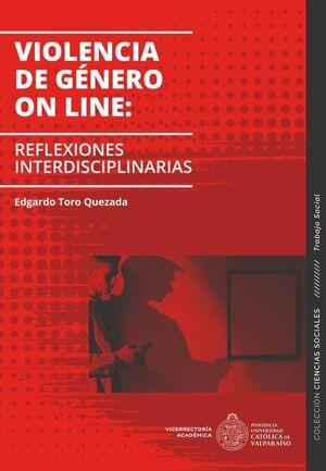 VIOLENCIA DE GENERO: ON LINE