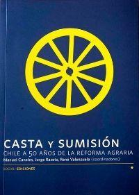 CASTA Y SUMISION