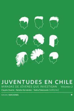 JUVENTUDES EN CHILE VOL2