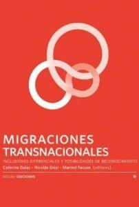 MIGRACIONES TRANSNACIONALES