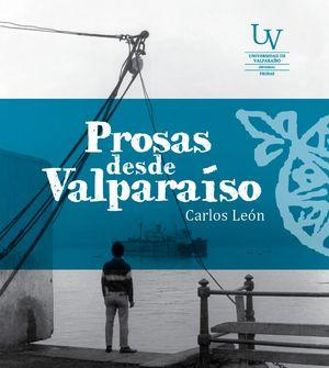 PROSAS DESDE VALPARAISO