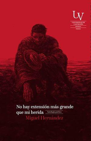 NO HAY EXTENSION MAS GRANDE QUE MI HERIDA