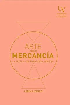 ARTE VERSUS MERCANCIA