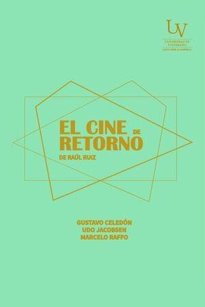 EL CINE DE RETORNO