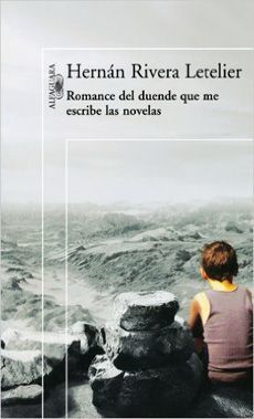 ROMANCE DEL DUENDE QUE ME ESCRIBE NOVELAS