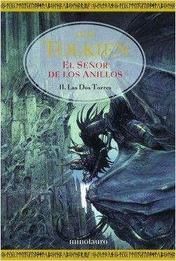 EL SEÑOR DE LOS ANILLOS LAS DOS TORRES