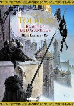 EL SEÑOR DE LOS ANILLOS III