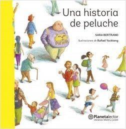 UNA HISTORIA DE PELUCHE