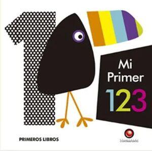 MI PRIMER 123
