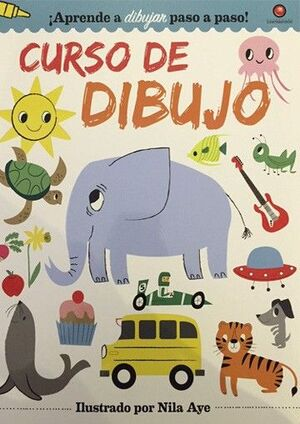 CURSO DE DIBUJO