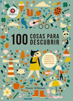 100 COSAS PARA DESCUBRIR