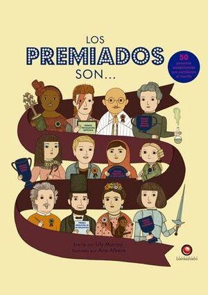 PREMIADOS SON, LOS