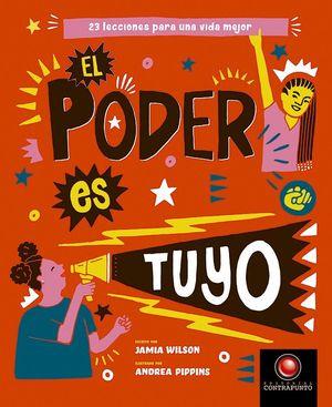 PODER ES TUYO, EL