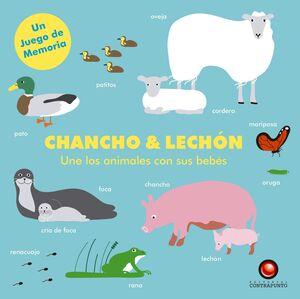 CHANCHO & LECHON