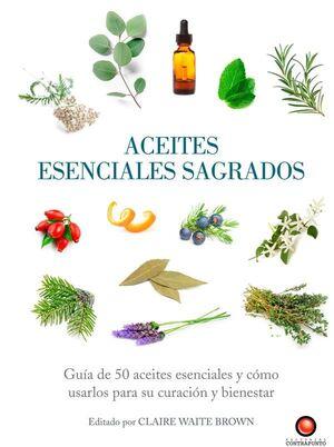 ACEITES ESENCIALES SAGRADOS