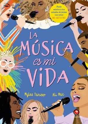 LA MUSICA ES MI VIDA