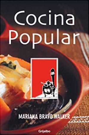 COCINA POPULAR - POCKET (NUEVA DIAGR.)