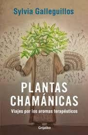 PLANTAS CHAMANICAS