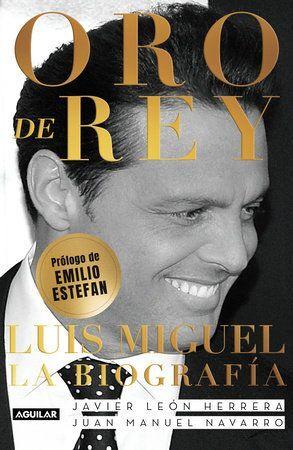 ORO DE REY